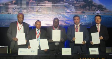 Telikom PNG Committed to Developing Digital Economy in PNG