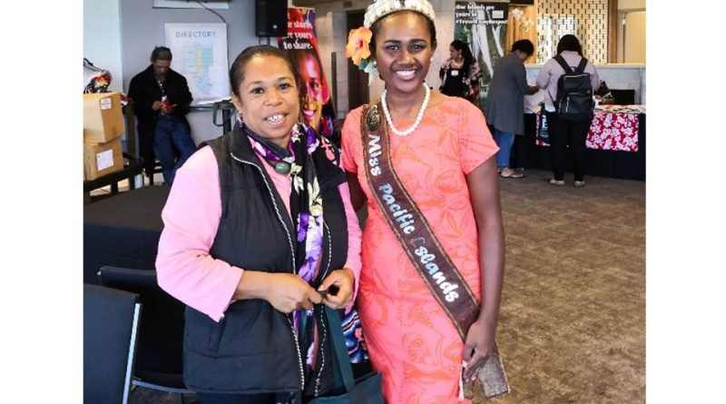 PNG Tourism Promotion Authority Showcases PNG in 6th South Pacific Tourism Exchange in New Zealand