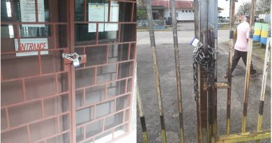 Police called in after councillors, abuse staff and lock Lae City Council office