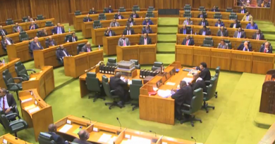 Attorney General calls on Government Lawyers to Apply for a Stay Order on Vote of no Confidence Motion