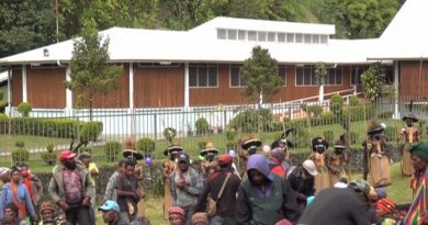 Enga Province to have new amphitheater