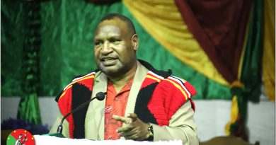 PM Marape Opens 5TH National Education Conference