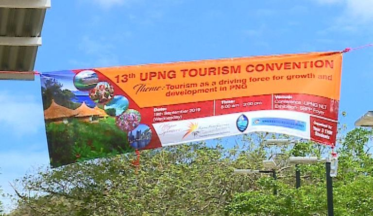 Tourism Exhibition Highlights Important Factors in Tourism