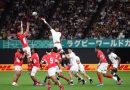 Tuilagi double leads England to a bonus-point win over Tonga