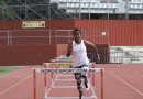 Monagi prepares for IAAF meet