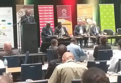 Business Regulators Summit