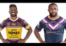 Kumul Duo in Finals
